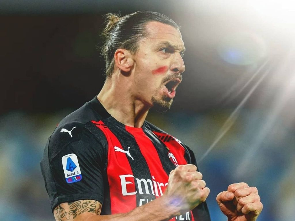 "Zlatan Ibrahimovic to make acting debut in ""Asterix & Obelix"" movie"