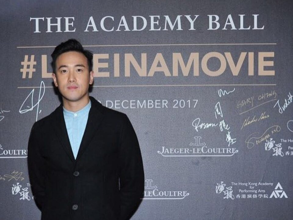 Derek Tsang: I'm just honoured to make it this far!