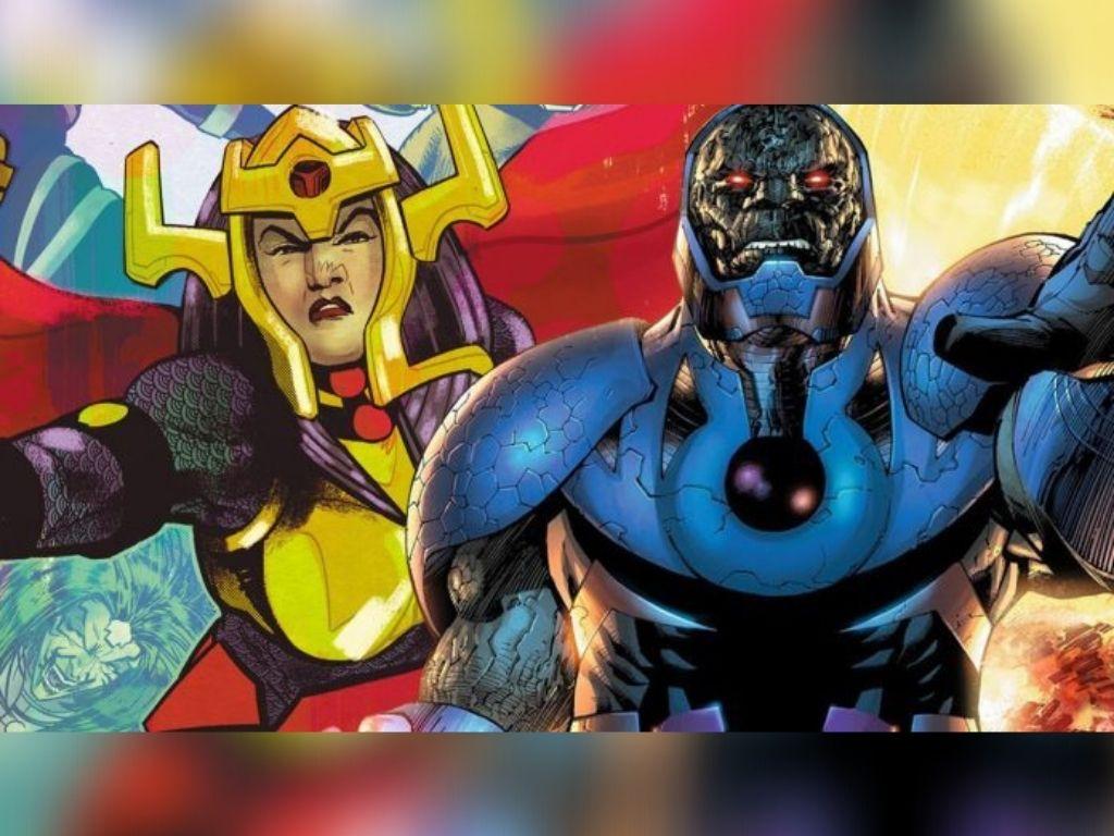 "Warner Bros, DC Films cancel ""New Gods"", ""The Trench"""