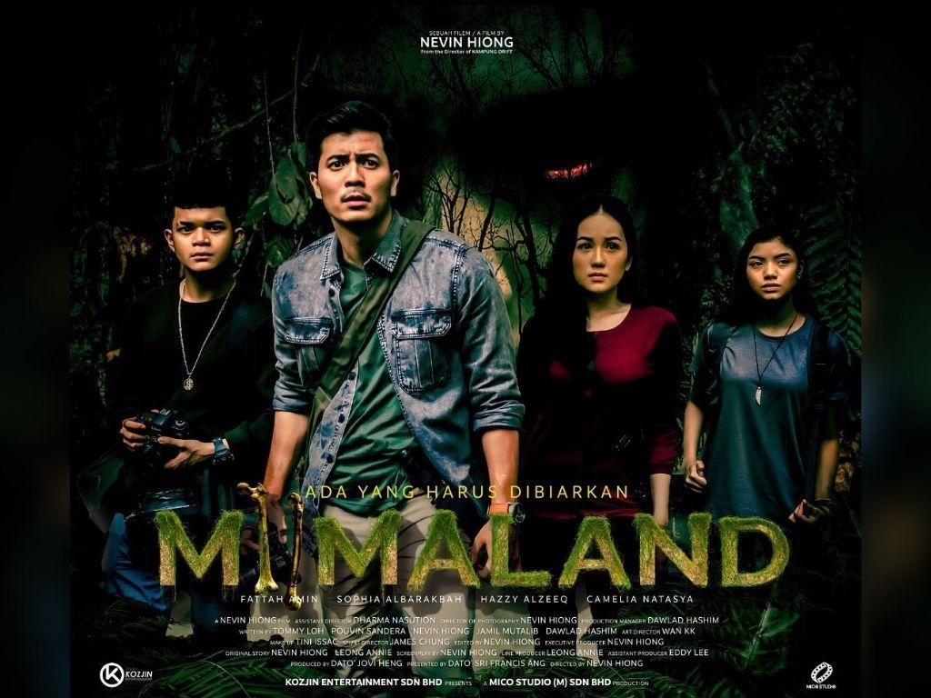 """Miimaland"" wins two accolades at Toronto festival"