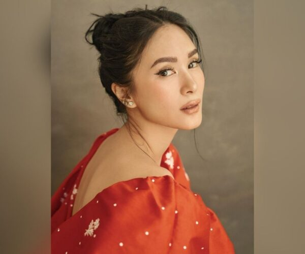 Heart Evangelista warns fans of rhinoplasty lies