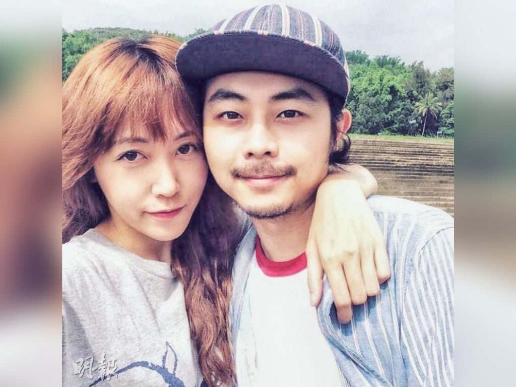 Mandy Chiang confirms divorce