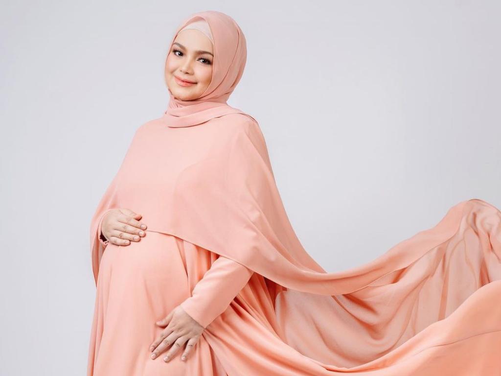 Siti Nurhaliza to give birth in early Ramadan