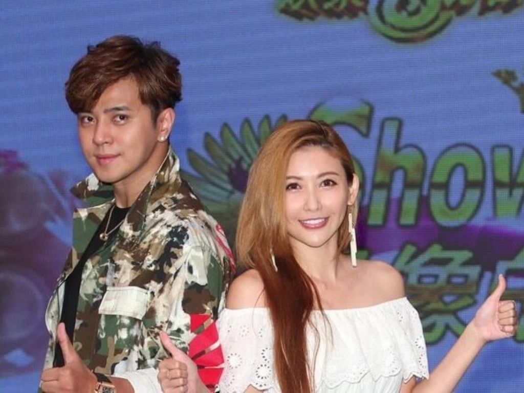 Show Lo's manager denies payout to Linda Chien
