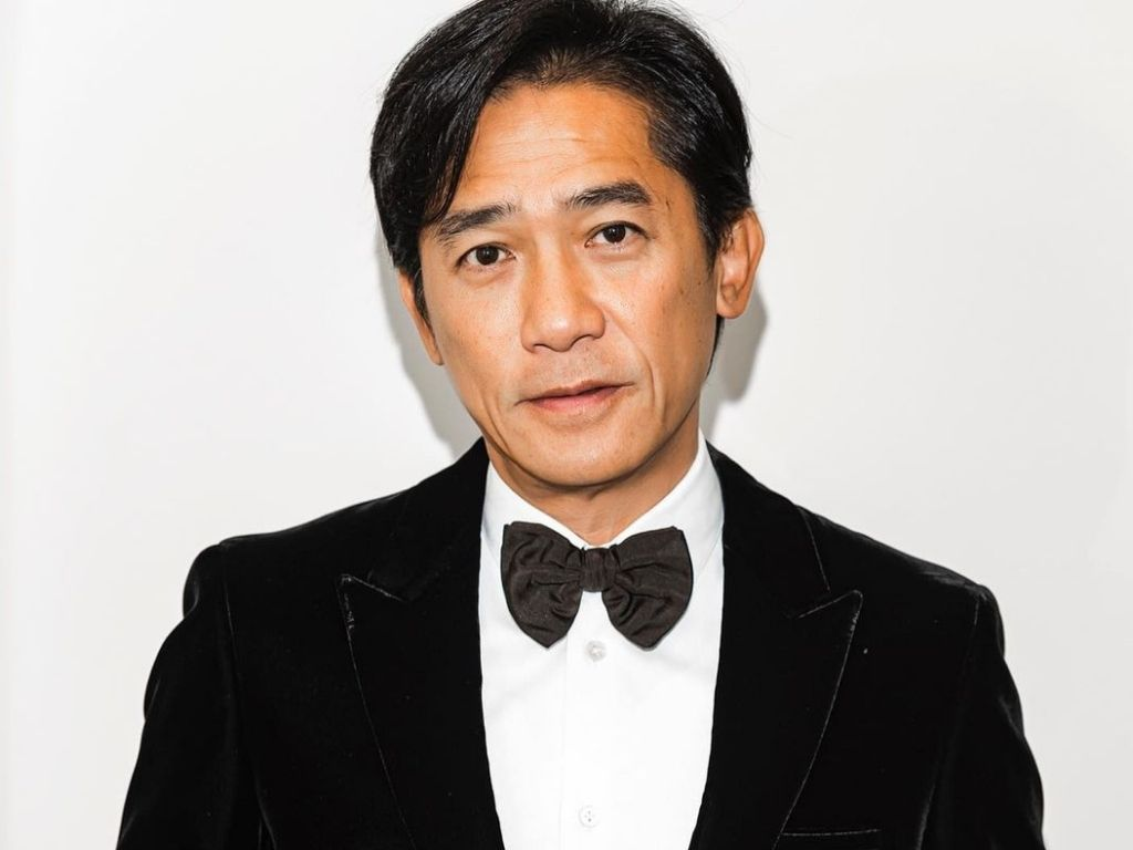 Tony Leung's Supervillain has been renamed Wenwu