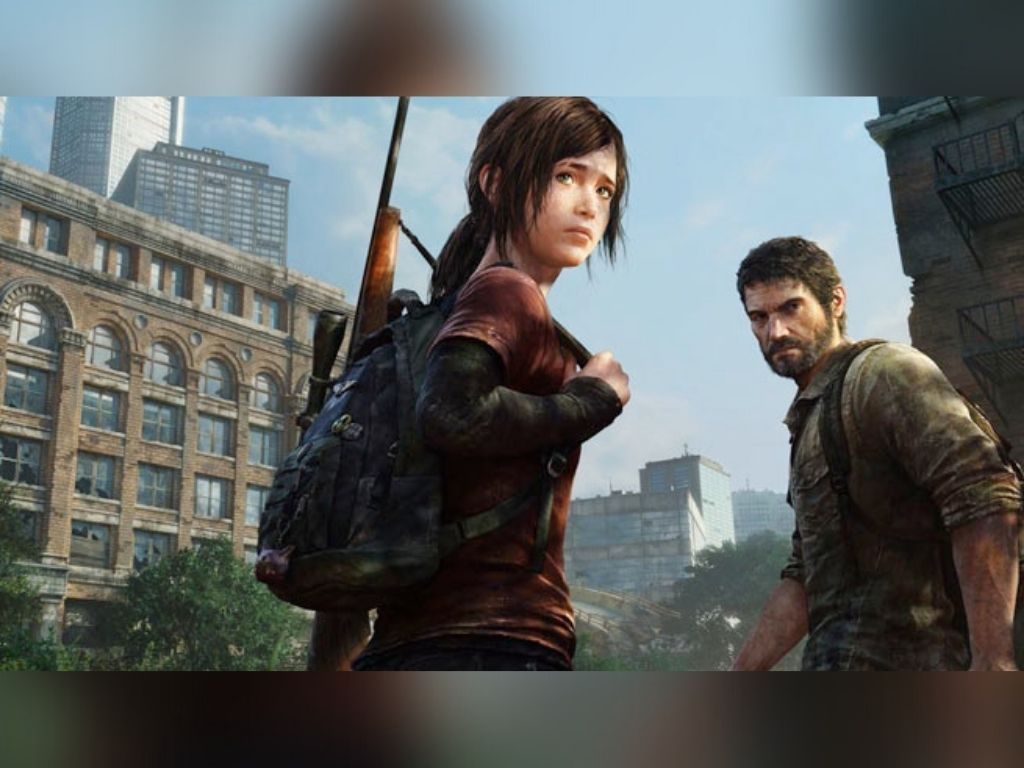 """""""The Last of Us""""- a PlayStation video game – will have a series soon"""