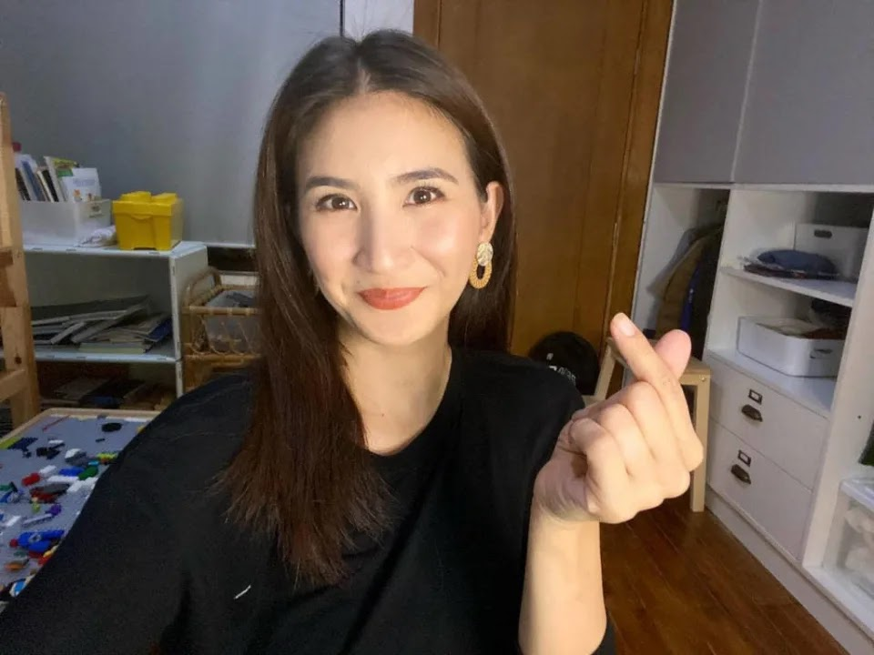 Rica Peralejo speaks about decision to leave showbiz
