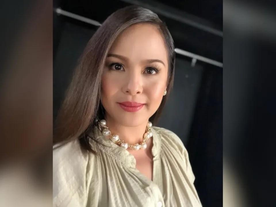 """Nikki Valdez is back to """"Bagong Umaga"""" set"""