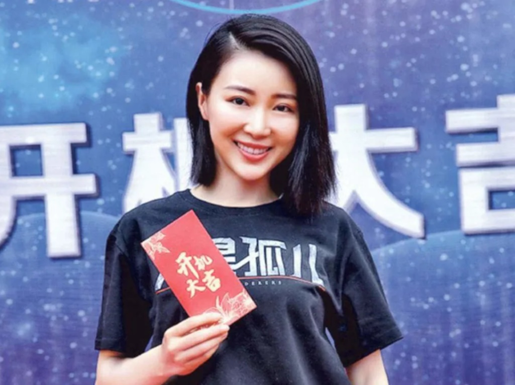 Sire Ma changes name to restart career in mainland China