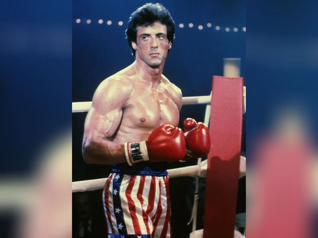 """Sylvester Stallone working on a """"Rocky"""" prequel?"""