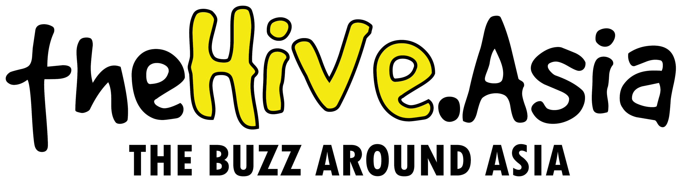 TheHive Asia - For All The Latest Buzz