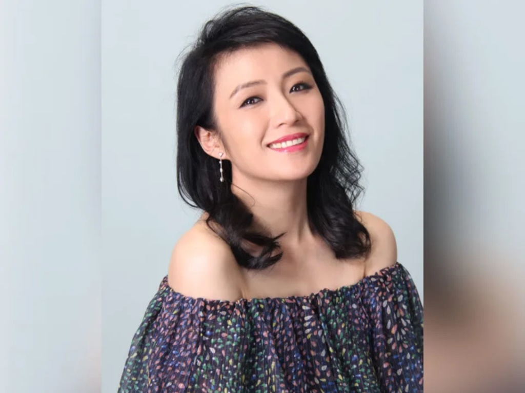 Elaine Ho makes TVB comeback after more than 20 years