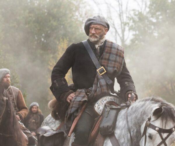 "Graham McTavish joins ensemble cast of HBO's ""House of the Dragon"""