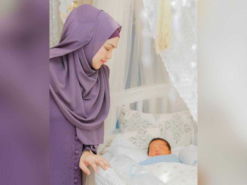 Siti Nurhaliza denies SOP breach at tahnik ceremony