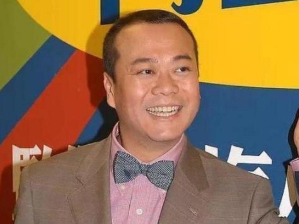 Bobby Au Yeung becomes a movie screenwriter