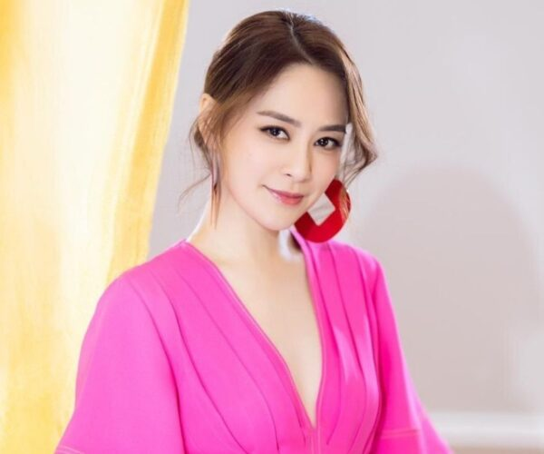 Gillian Chung's weight gain was for a movie?