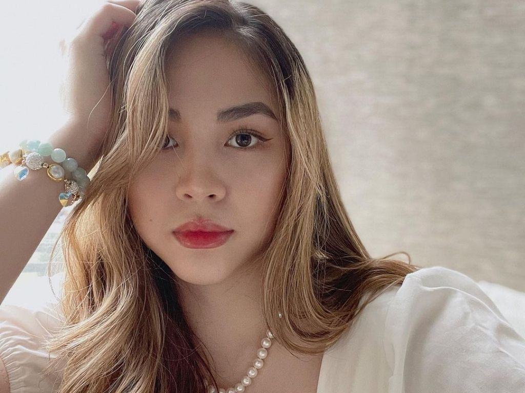 Janella Salvador admits confidence issue after birth