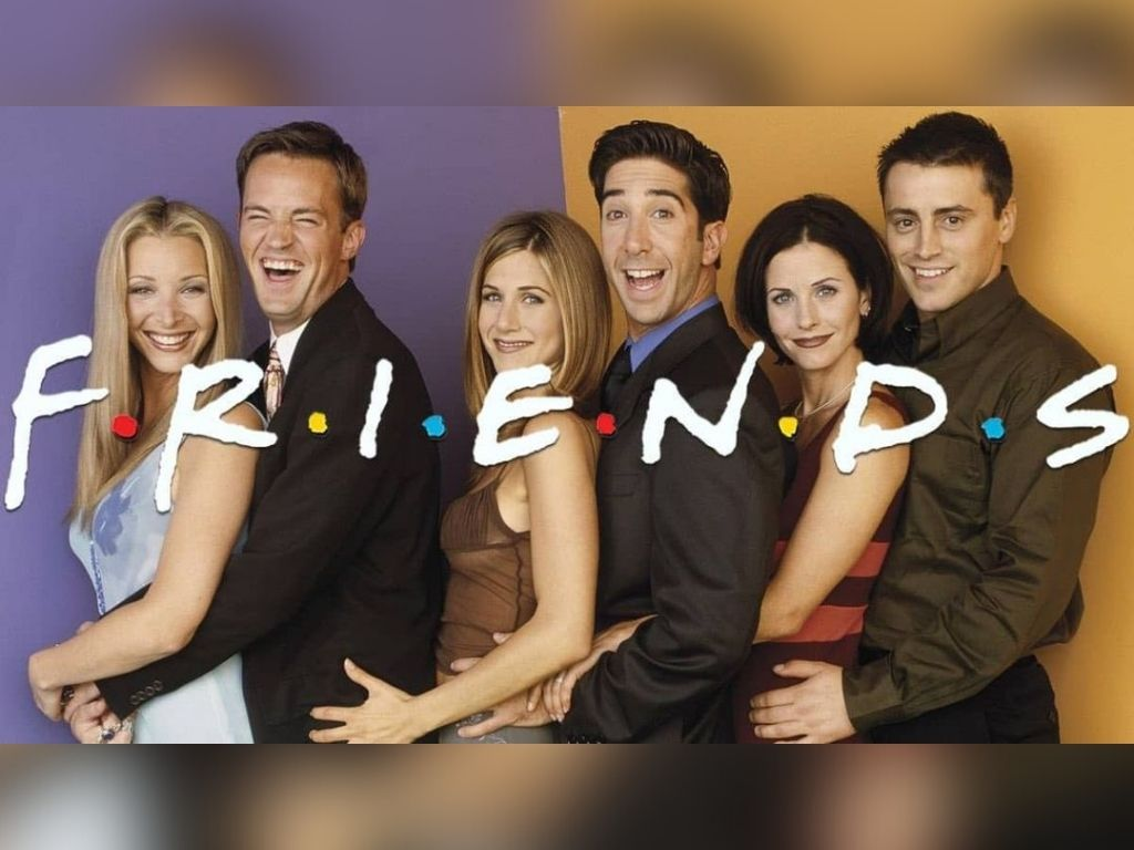 """""""Friends: The Reunion"""" to debut on HBO GO in Asia, 27 May"""