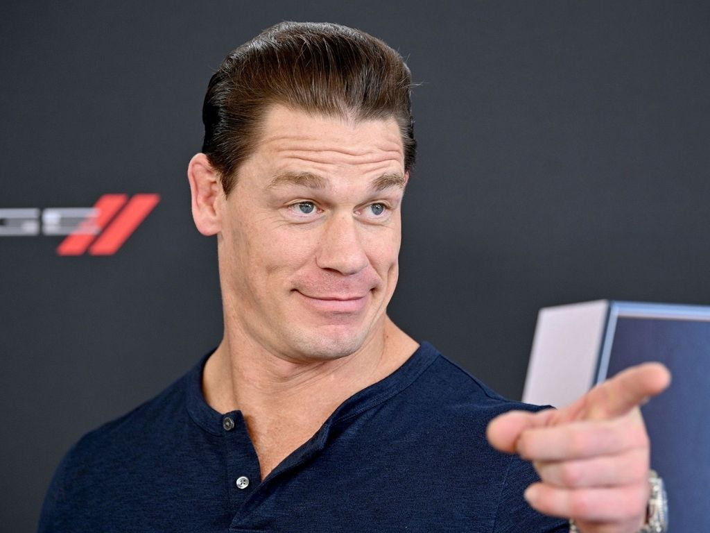 John Cena says sorry to China for calling Taiwan a country
