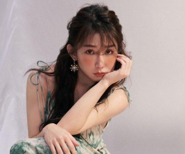 Guo Shu-yao launches clothing brand
