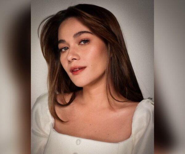 Bea Alonzo says forgiveness is a work in progress