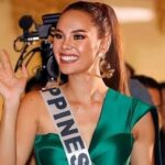 Catriona Gray denies being unsupportive of Rabiya Mateo