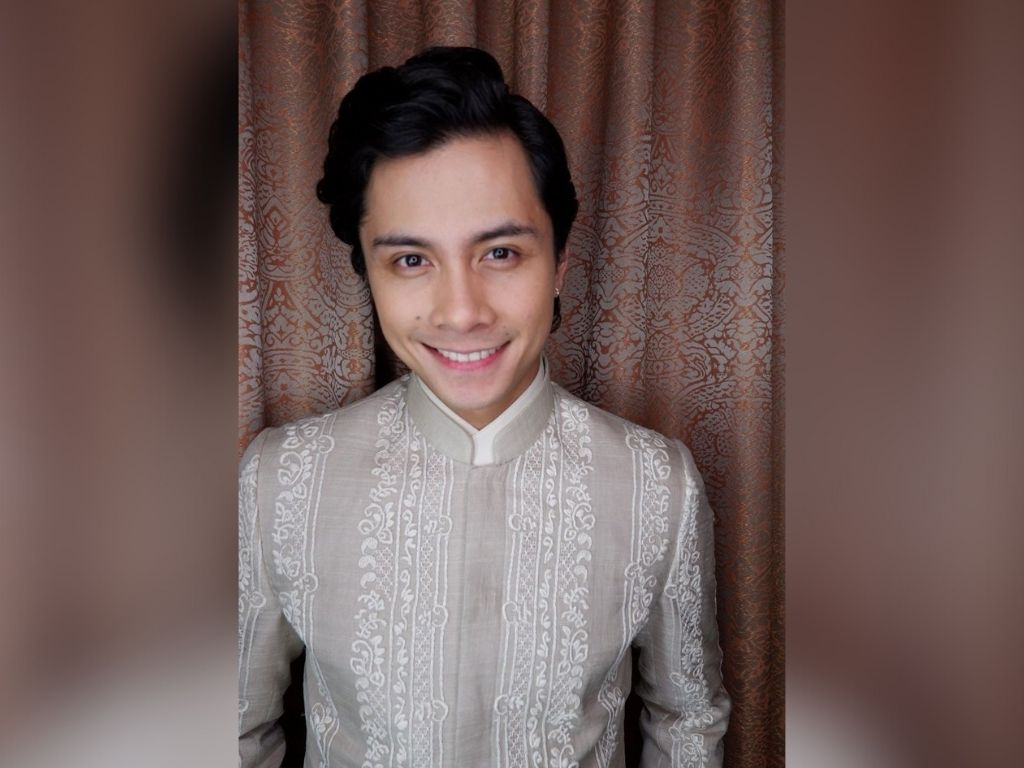 JC Santos excited about upcoming OFW-themed movie