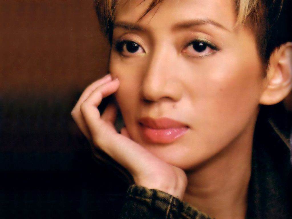 Teaser trailer for Canto-pop queen Anita Mui biopic released