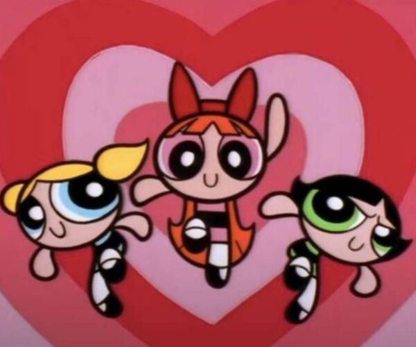 """Adult script about Buttercup's nude photo reason for """"Powerpuff"""" reshoot?"""