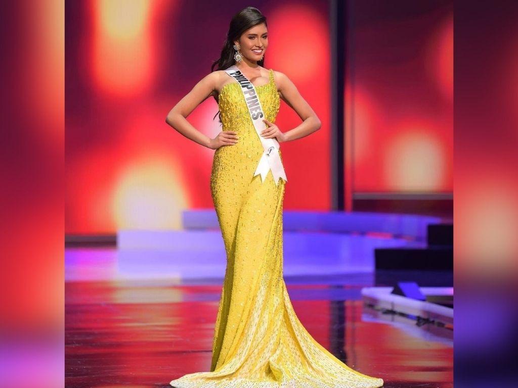 Rabiya Mateo gets love despite not winning Miss Universe