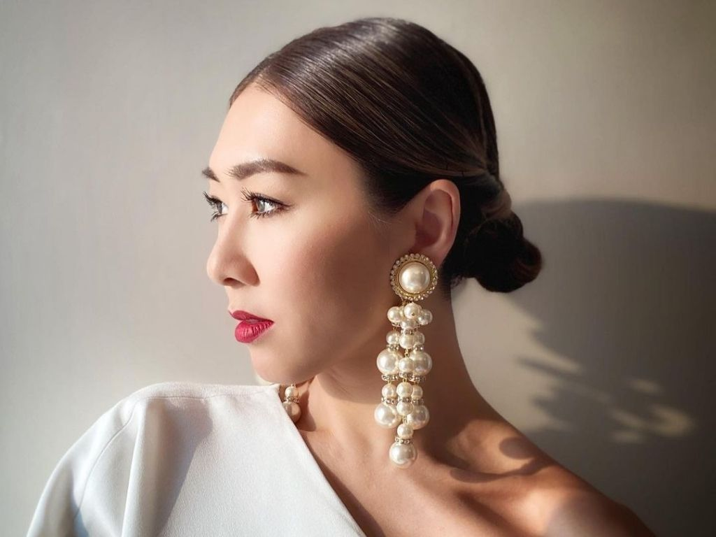 """Nancy Wu to star in Shaw Brothers' """"ICAC Attack"""""""