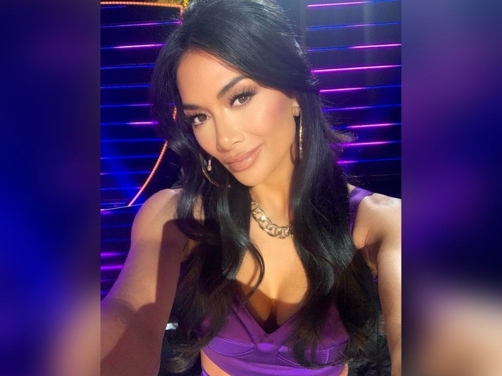 """Nicole Scherzinger excited to join cast of """"Trese"""""""