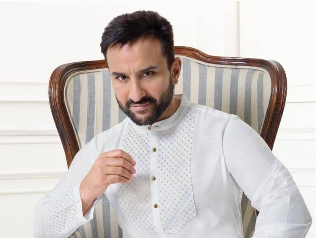 Saif Ali Khan doesn't mind being the 'less successful' Khan