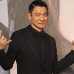"Andy Lau participates in male version of ""Sisters Who Make Waves""?"