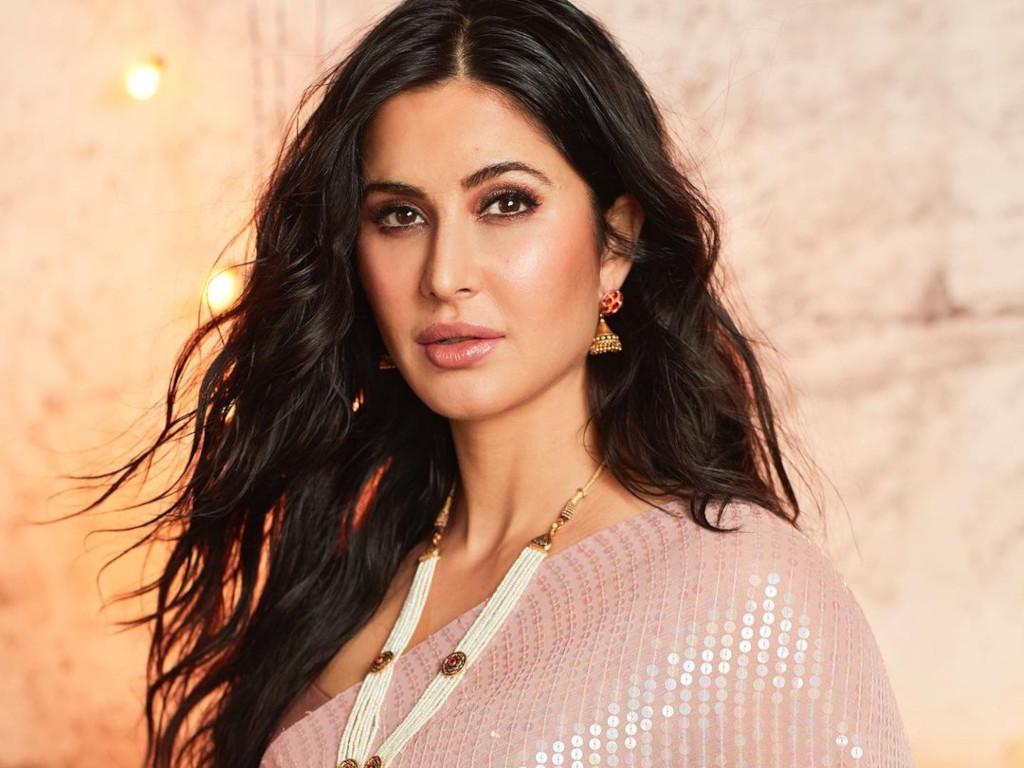 Katrina Kaif to lead new Bollywood superhero flick