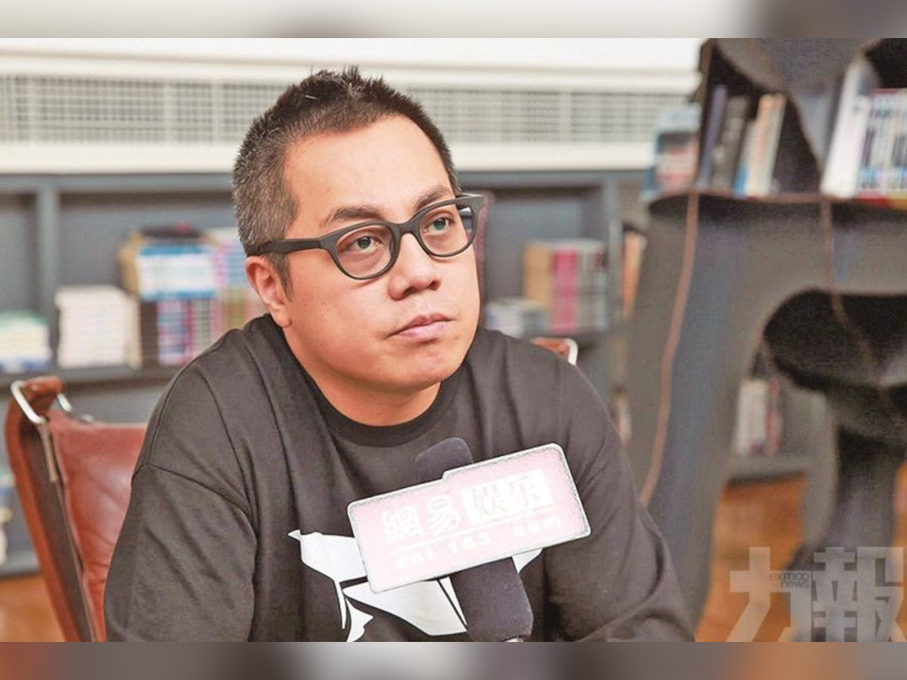 Pang Ho Cheung rumoured to have moved to Canada