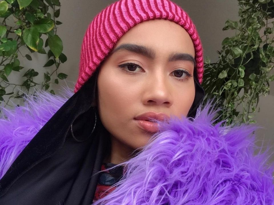 Yuna graces the cover of Spotify's EQUAL playlist