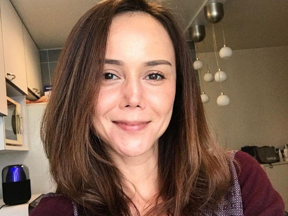Belinda Hamnett hurt by loss of friendship