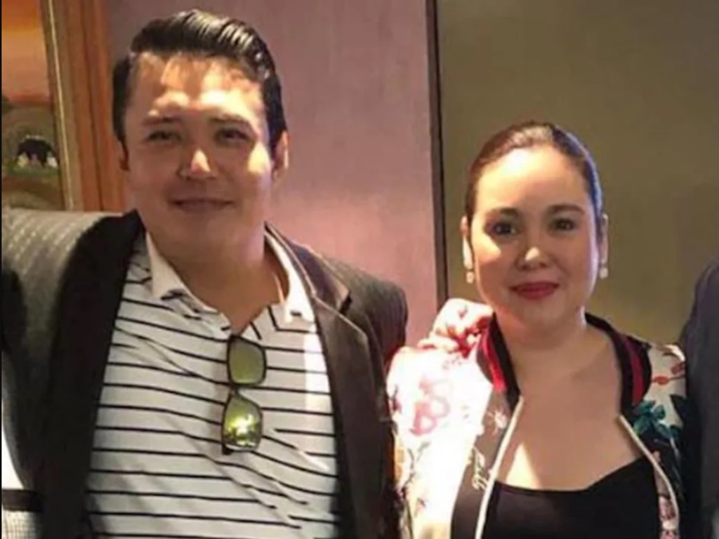 Claudine Barretto says sorry to Mark Anthony Fernandez