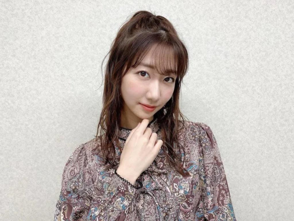 Yuki Kashiwagi halts work due to rare condition