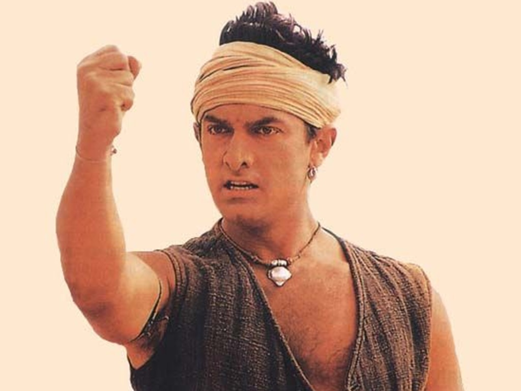 """Aamir Khan shares his thoughts on the 20th anniversary of """"Lagaan"""""""