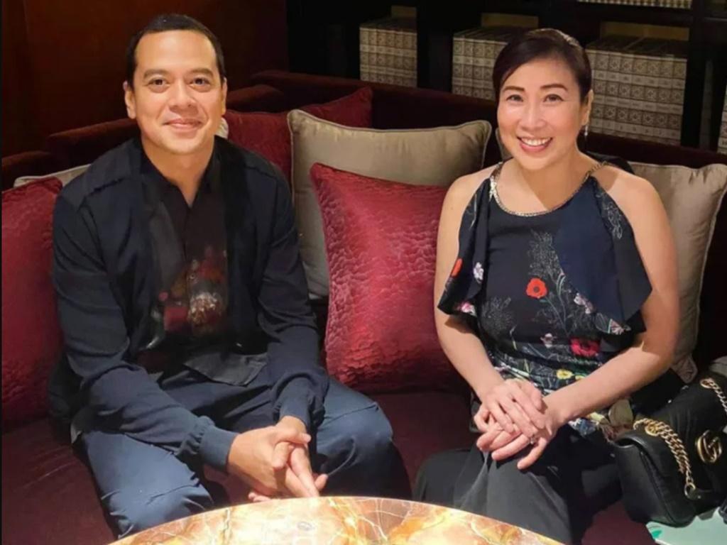 John Lloyd Cruz sparks more rumours of joining GMA