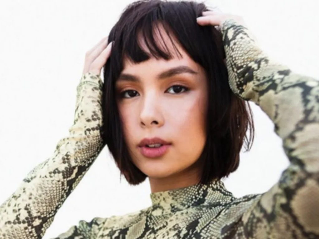 Kaila Estrada is ready to follow in parents' footsteps