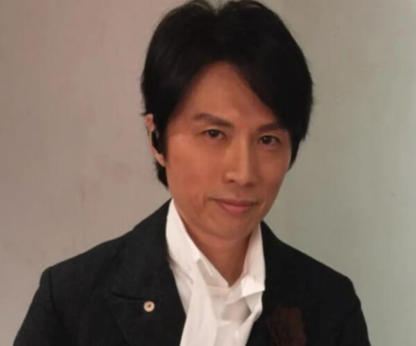 Dayo Wong to star in a new CNY movie