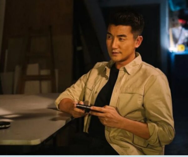 Tony Hung produces and stars in new TVB series