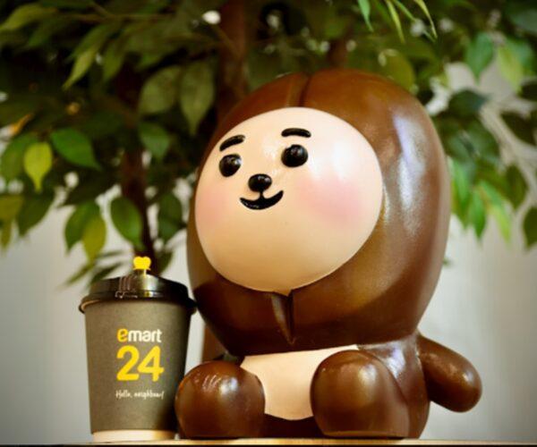Korea's  emart24 opens its doors in Malaysia