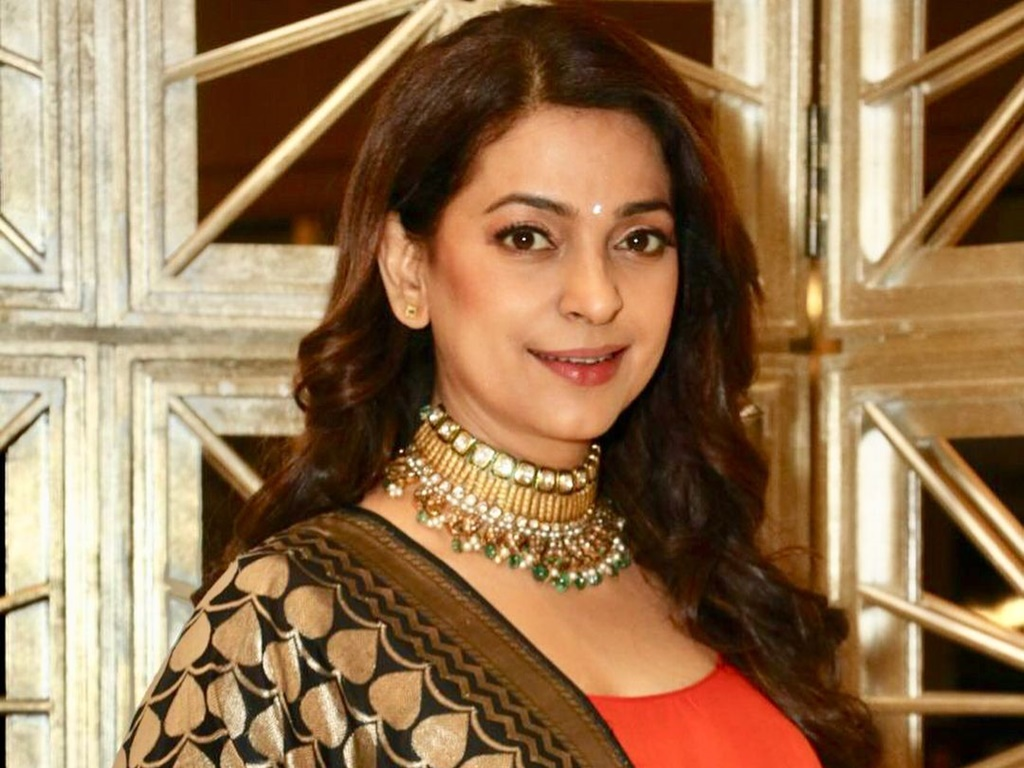Juhi Chawla files suits against 5G implementation in India