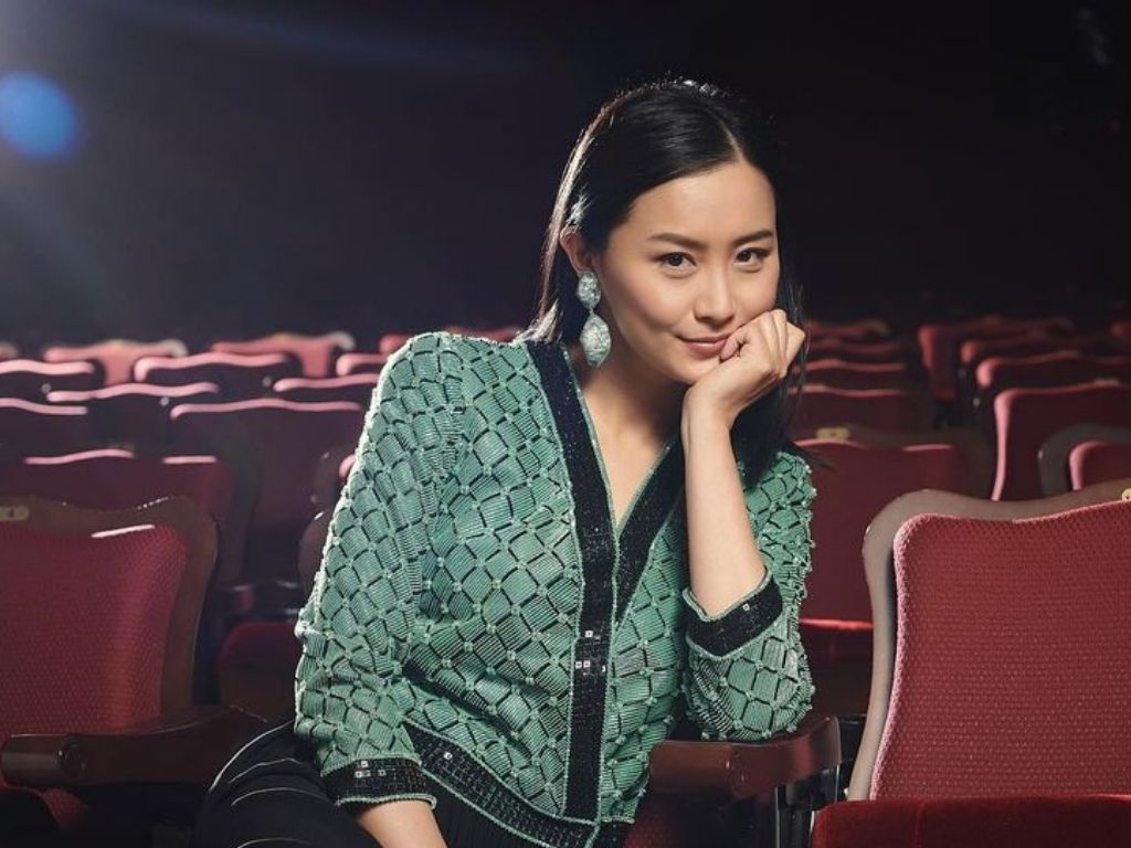 """Fala Chen finally appears in """"Shang-Chi"""" trailer"""