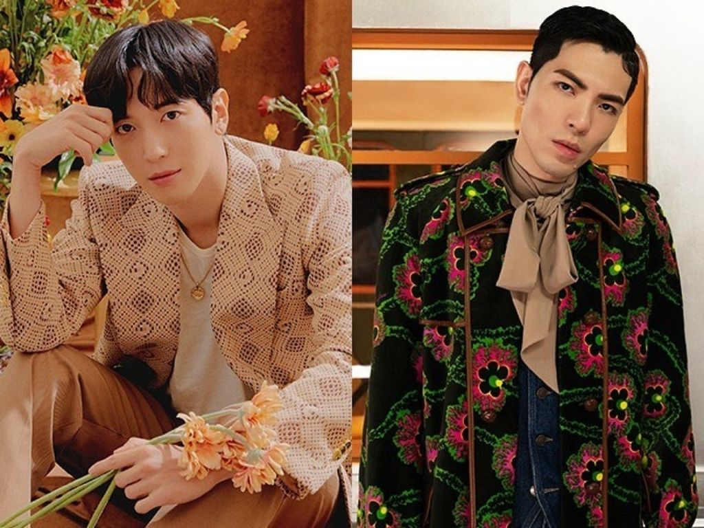 Jam Hsiao and Jung Yong-hwa to release duet track