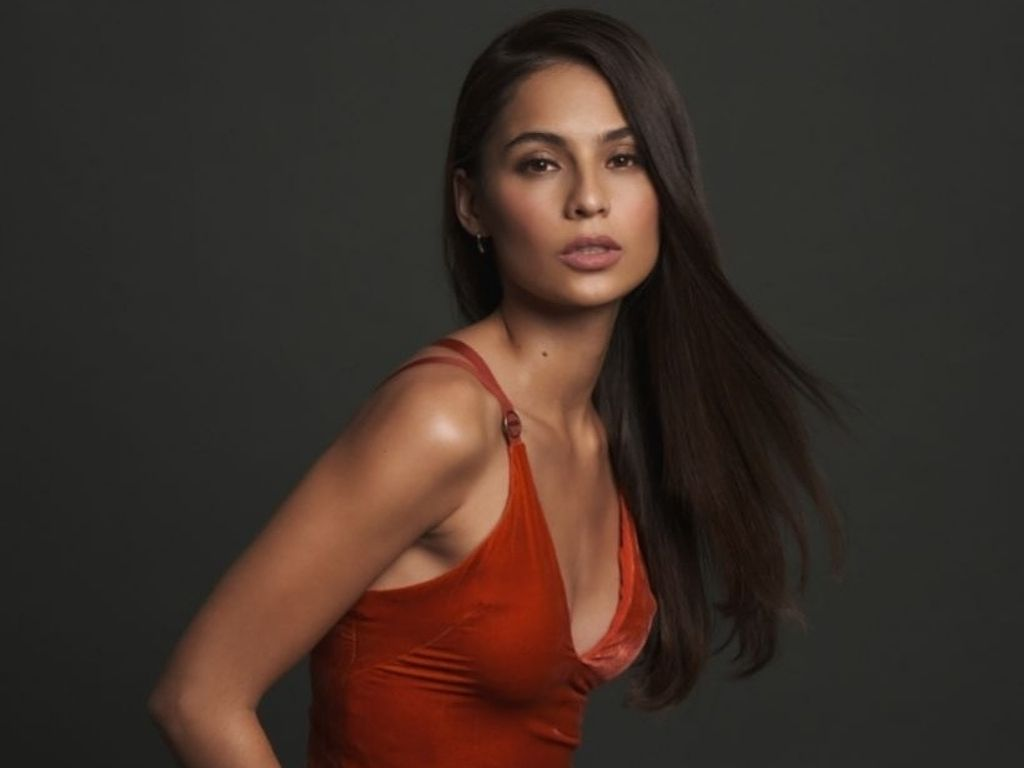 Jasmine Curtis-Smith joins Maja Salvador's agency